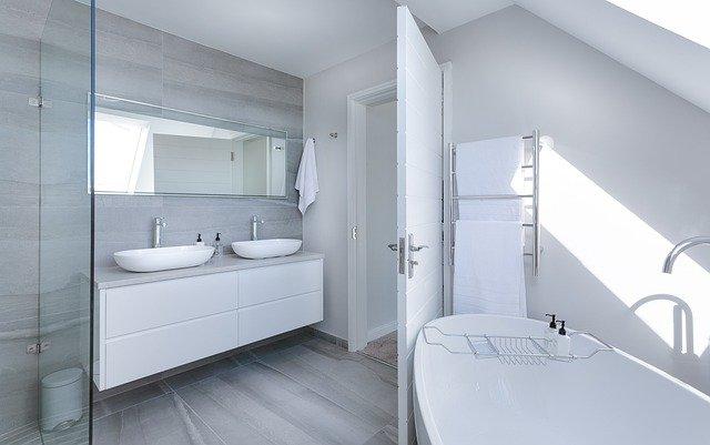לפני שאתם ממלאים עוד אמבטיה - צביעת אמבטיה!
