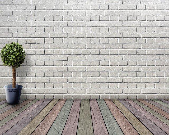 חיפוי קירות פנים – לאילו חדרים הוא מתאים?